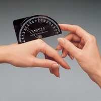 Exacta™ Devore® Pocket Goniometer