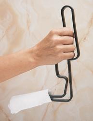 Toilet Tissue Aid