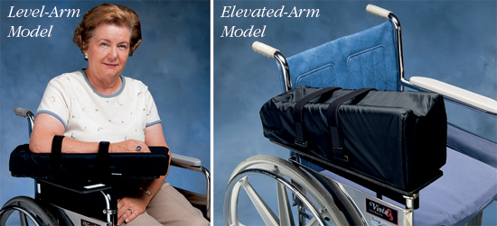 Wheelchair Arm Support, Right