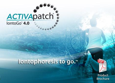 ActivaPatch� IontoGo� 4.0
