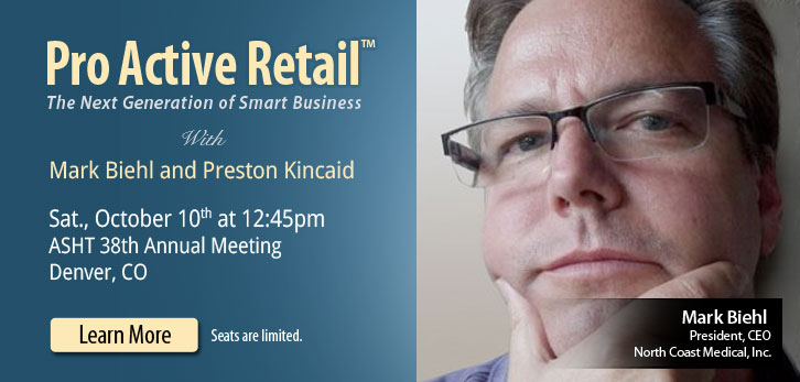 ProActive Retail™