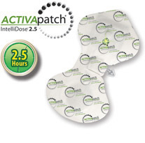 ActivaPatch 2.5