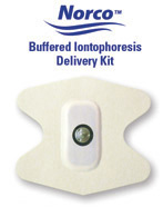 Norco Buffered Iontophoresis