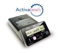 ActivaDose® II