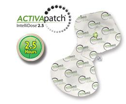 ActivaPatch® 2.5