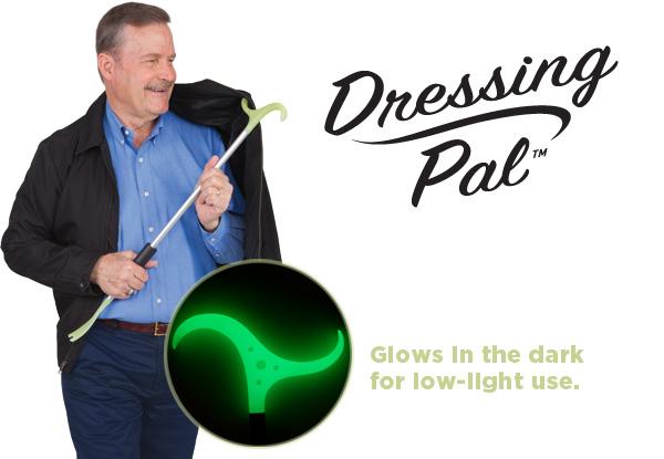 Dressing Pal